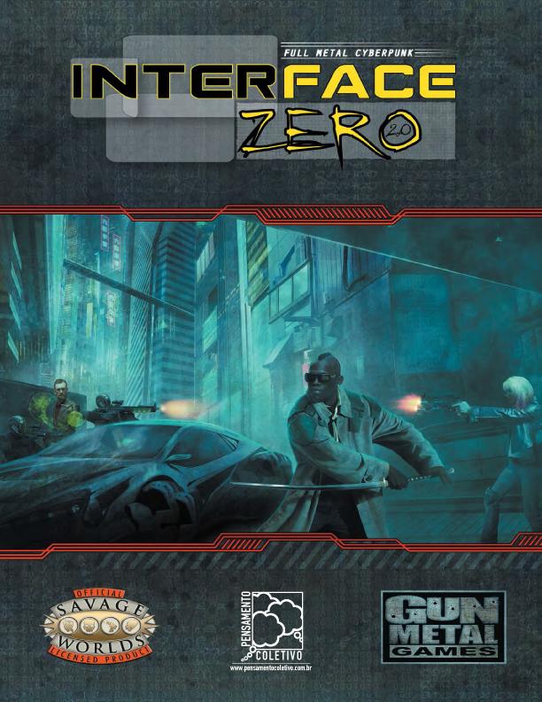 savage worlds interface zero 2.0 pdf